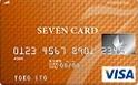 セブンカード VISA
