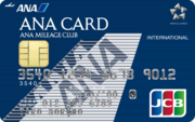 ANA/JCB 一般カード