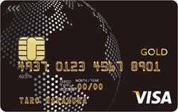 オリコカード ザ ワールド VISA