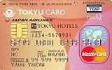 東急 TOP&ClubQ JMBカード(コンフォートメンバーズ機能付)