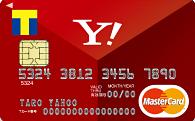 Yahoo!JAPAN Master Card