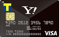 Yahoo!JAPAN VISAカード