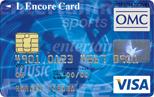 セディナ/LEncore card(エルアンコールカード)VISA