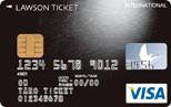 LEncore card(エルアンコールカード)VISAタイプ2