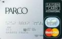 PARCOカード Master Card