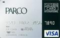 PARCOカード VISA
