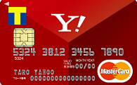 Yahoo!JAPAN Master Card
