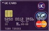 UCカード(Master Card)