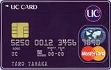 UCカード セレクト(Master Card)