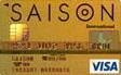 ゴールド・カード《セゾン》