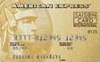 《セゾン》ゴールド・アメリカン・エキスプレス・クレジットカード